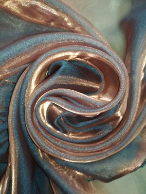 Органза хамелеон
